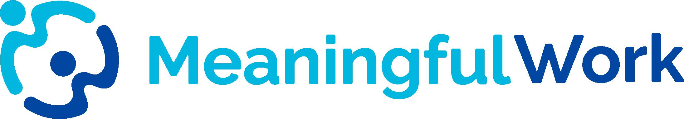 Meaningful Work Logo
